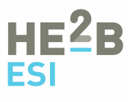 Logo de Platforme Online de l'ESI